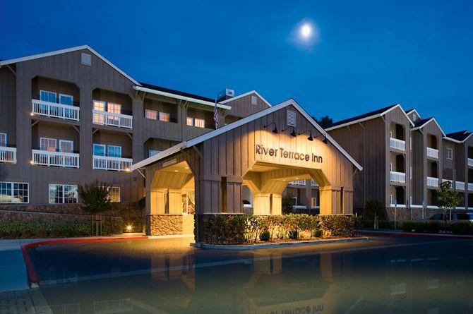 River Terrace Inn, Napa Valley