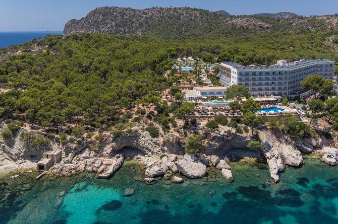 Coronado Thalasso and Spa Hotel, Mallorca