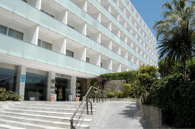 Hotel Salou Park, Costa Dorada