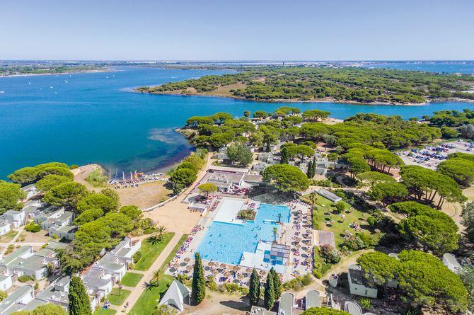 Belambra Presqu'île du Ponant - résidence, Languedoc-Roussillon (Midi de la France)