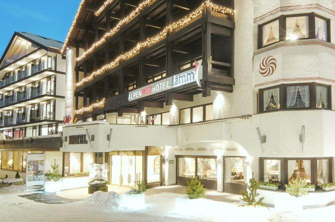 Alpenhotel & SPA, Tyrol