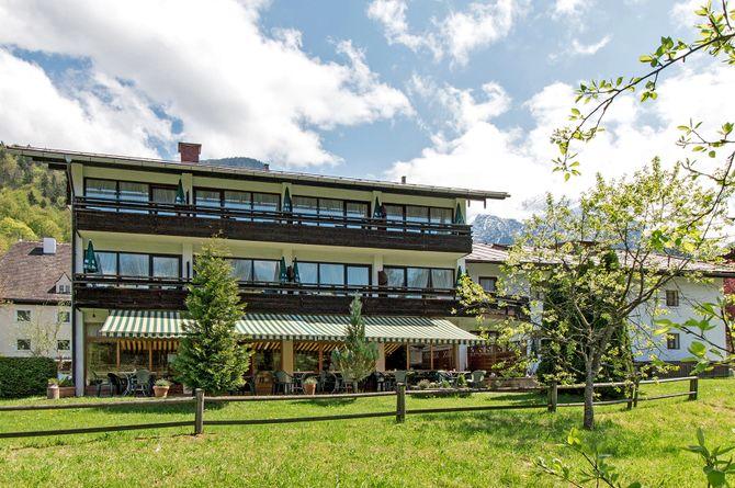 Hotel Binderhäusl, Oberbayern