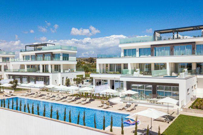 Napa Gem Luxury Suites, Zypern
