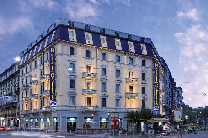 Best Western Plus Hotel Galles, Provinz Mailand