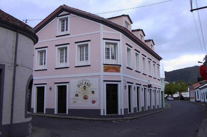Residencial Vale Verde Hotel, Sao Miguel (Azoren)