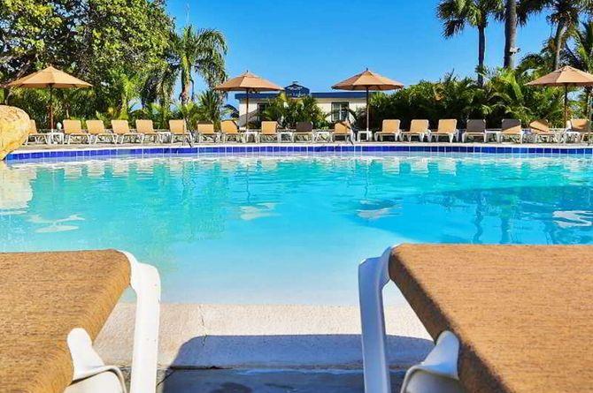 Lifestyle Tropical Beach Resort, Puerto Plata
