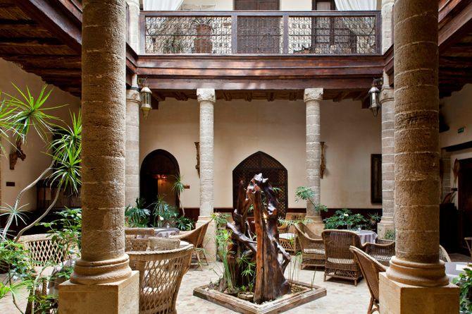 Villa De Lo, Essaouira