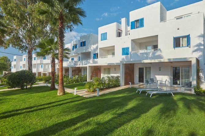 Cala Llenya Resort Ibiza, Ibiza
