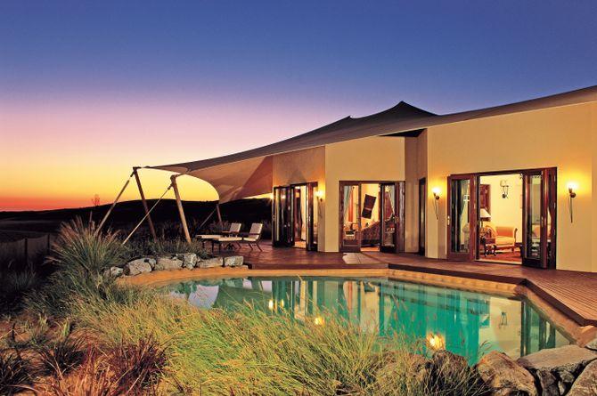 Al Maha – A Luxury Collection Desert Resort & Spa, Dubaï