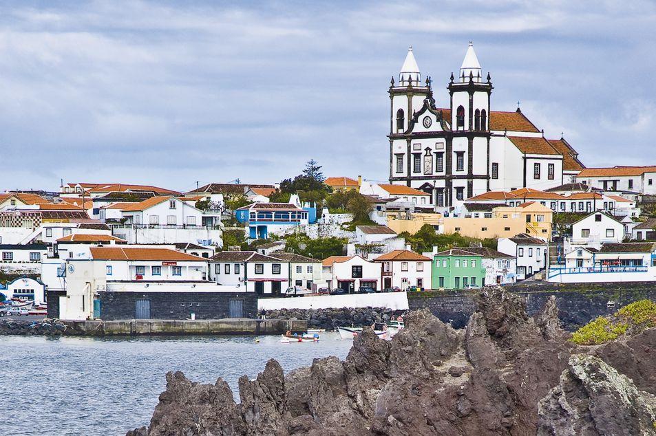 Terceira (Azoren)