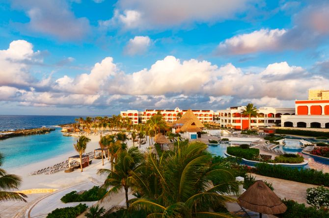 Hard Rock Hotel Riviera Maya, Cancún / Riviera Maya