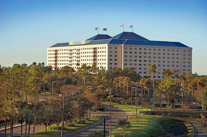 Renaissance Orlando Resort at SeaWorld, Orlando & Umgebung