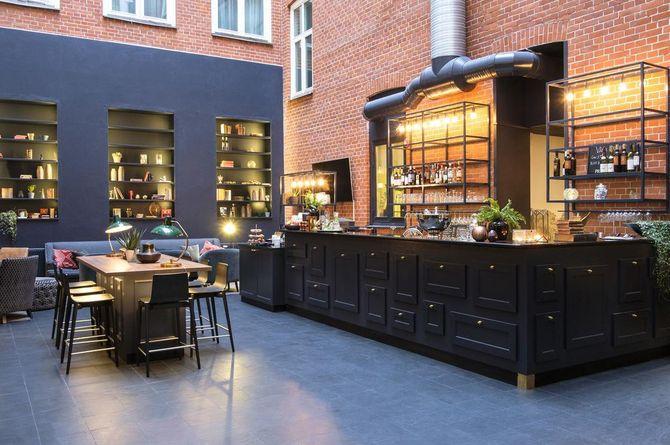 Clarion Collection Temperance, Malmö