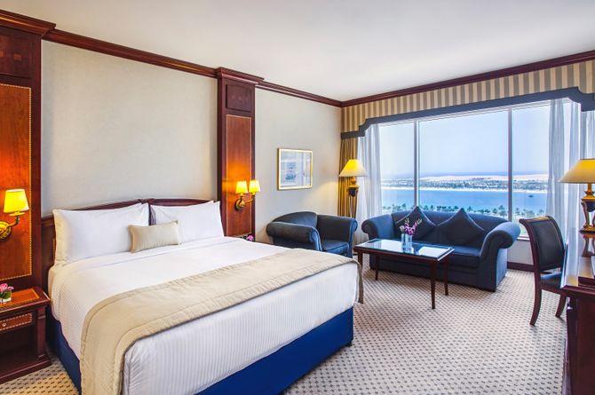 Corniche Hotel Abu Dhabi, Abou Dhabi