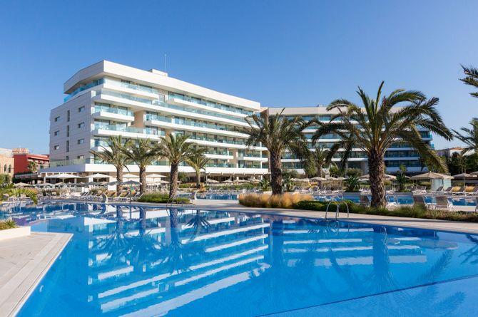 Hipotels Gran Playa de Palma, Majorque