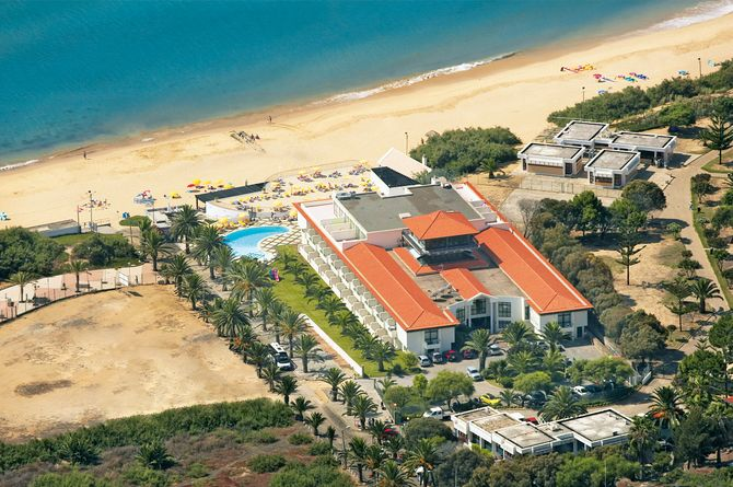 Hotel Torre Praia, Porto Santo