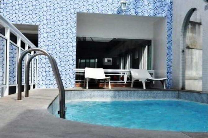 Arcos Rio Palace Hotel, Rio de Janeiro