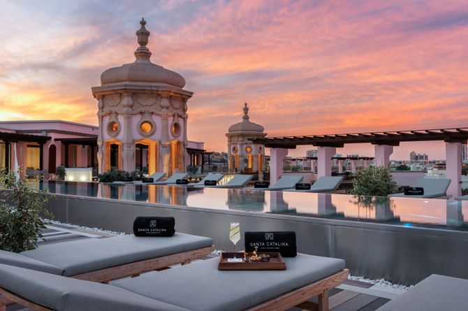 Santa Catalina, a Royal Hideaway Hotel, Grande Canarie