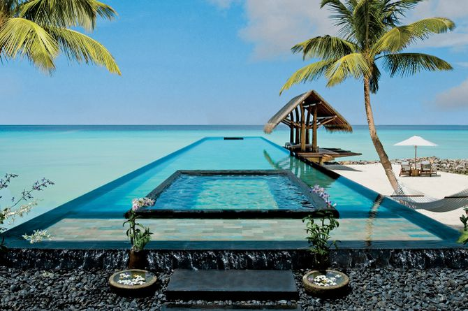 One&Only Reethi Rah, Malediven