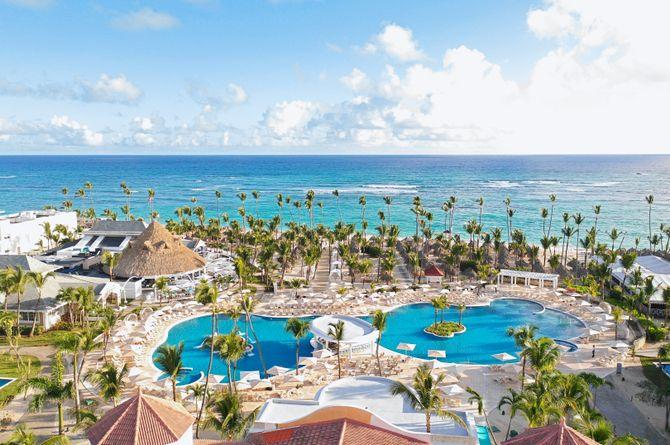 Bahia Principe Luxury Ambar, Punta Cana