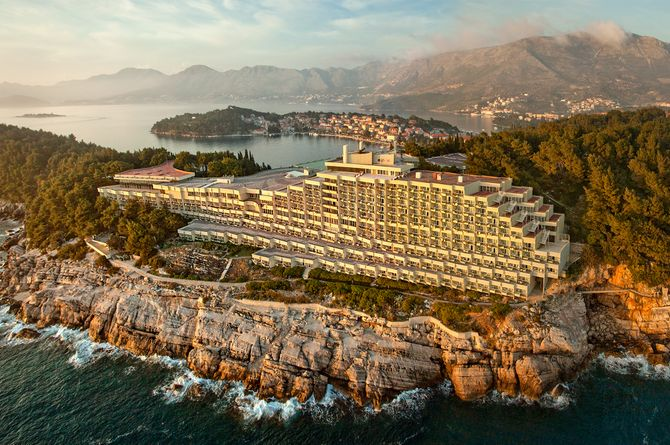 Hotel Croatia, Dubrovnik & Umgebung