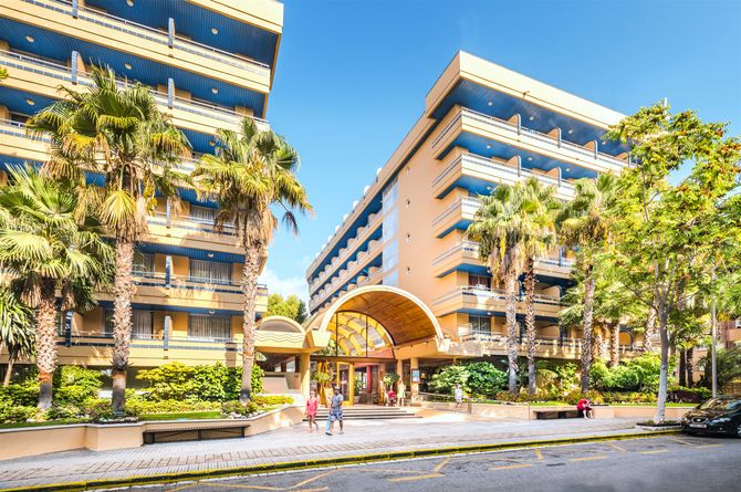 4R Playa Park, Costa Dorada