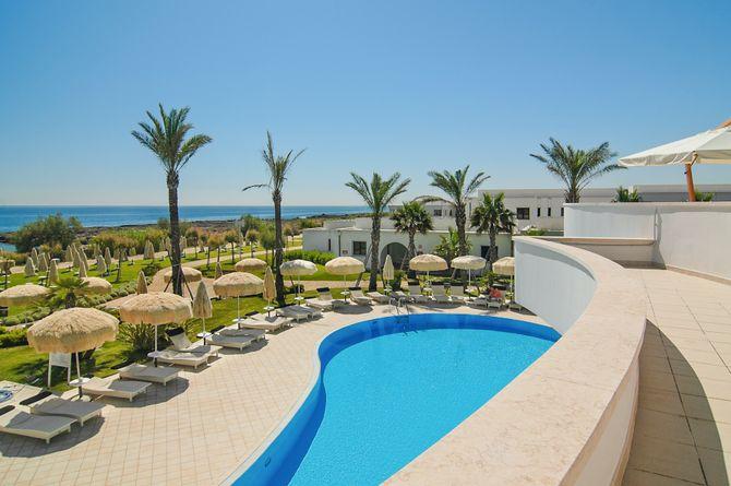 Pietrablu Resort & Spa, Provinz Bari