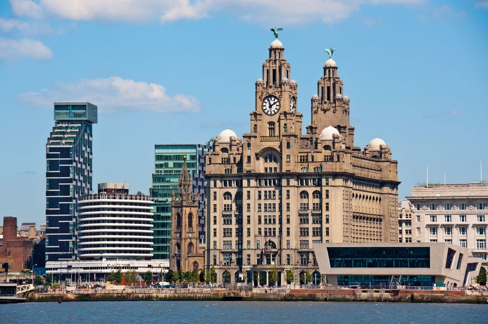 Manchester et environs