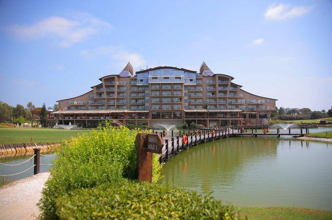 Sueno Hotels Golf Belek, Antalya & Umgebung