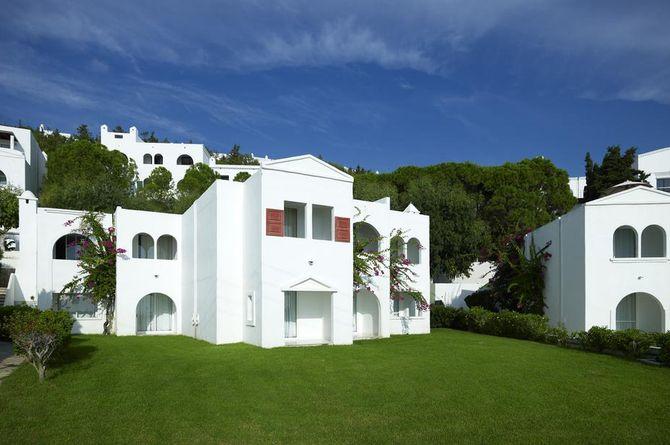 Esperos Village Blue & Spa Resort, Rhodos