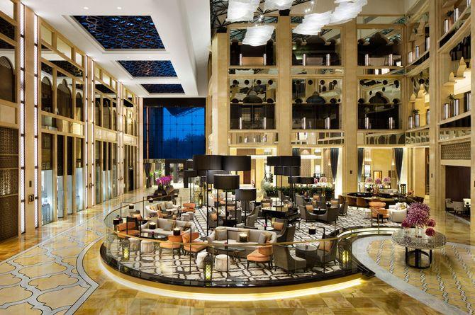 The H Dubai, Dubaï