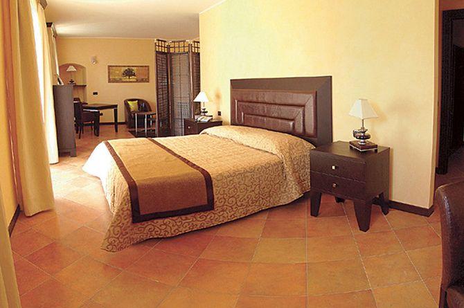 Golf Residence, Garda & environs