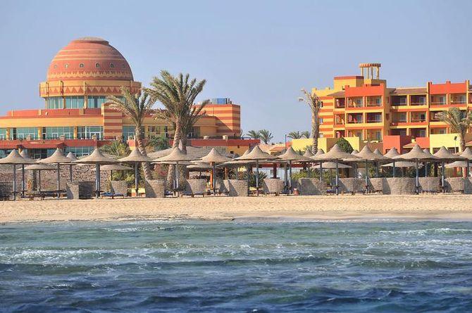 Malikia Resort Abu Dabbab, Marsa Alam