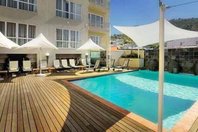 Hilton Cape Town City Centre, Kapstadt