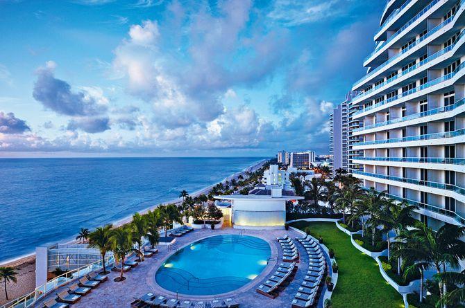 The Ritz-Carlton Fort Lauderdale, Fort Lauderdale