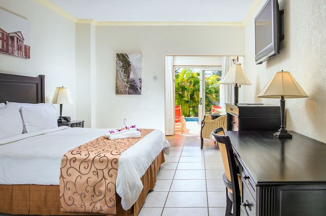 Jewel Runaway Bay Beach & Golf Resort, Jamaïque