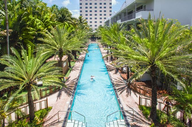 National Hotel, Miami