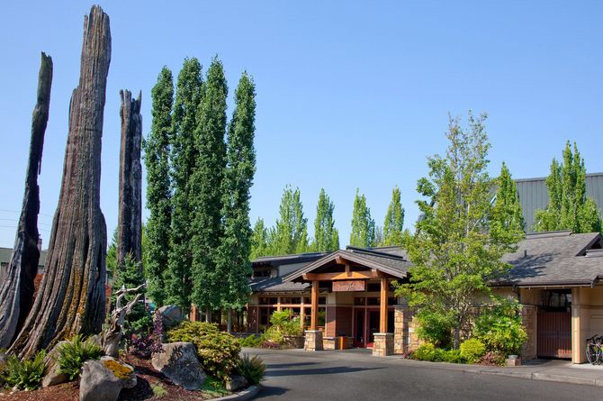 WILLOWS LODGE, Seattle