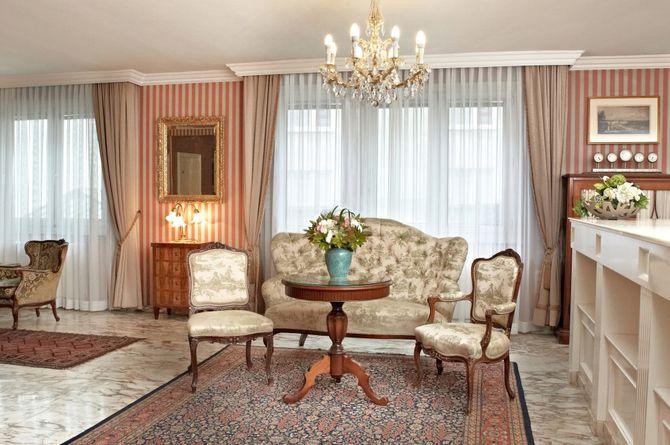 Hôtel Savoy, Vienne