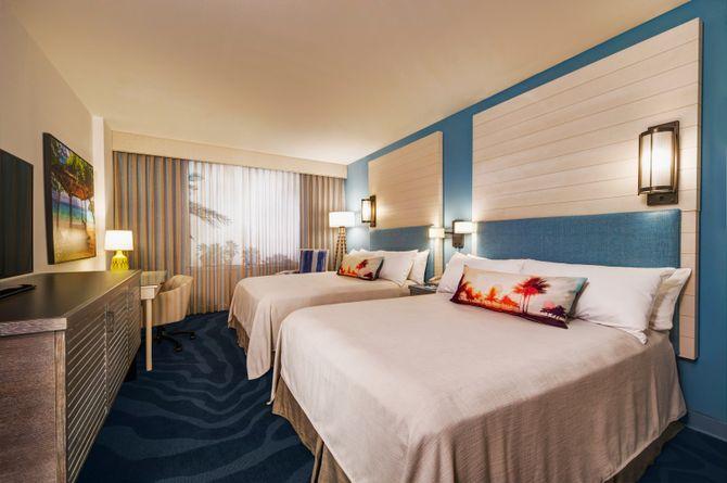 Loews Sapphire Falls Resort at Universal, Orlando & Umgebung