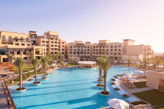 Saadiyat Rotana Resort & Villas, Abou Dhabi