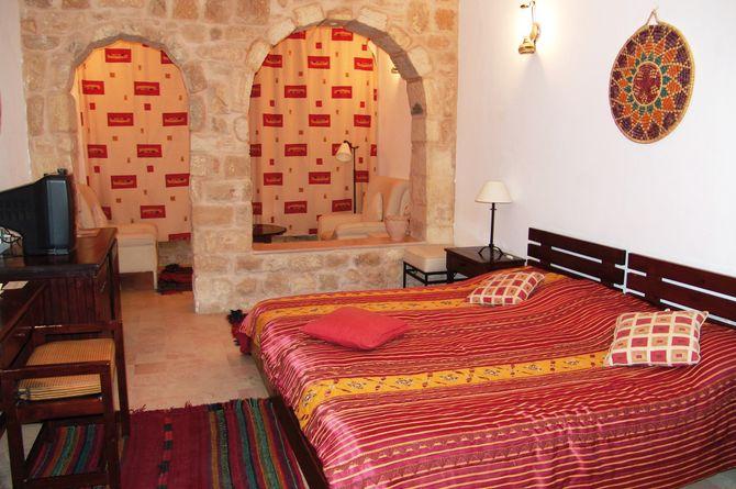 Taybet Zaman Hotel & Resort, Petra