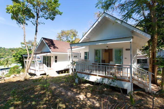 Bay View Resort Phi Phi Island, Koh Phi Phi