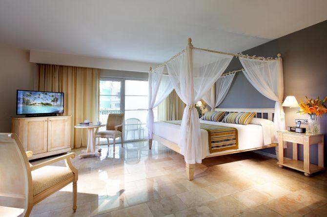 Grand Palladium Punta Cana Resort & Spa, Punta Cana