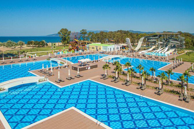 Korumar Ephesus Beach & Spa Resort, Izmir
