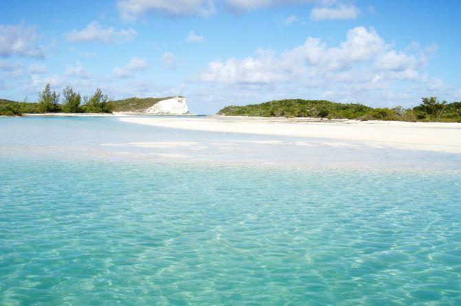 Stella Maris Resort Club, Long Island Bahamas