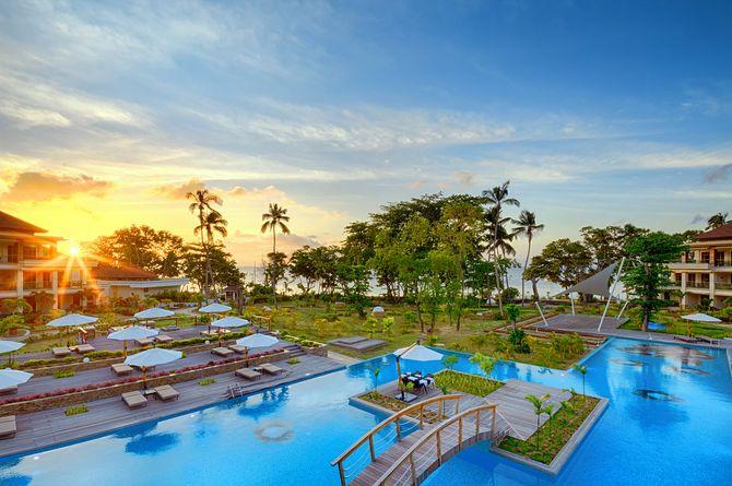 Savoy Seychelles Resort & Spa, Seychellen