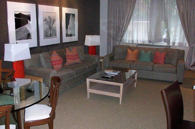 Appartement Manhattan Residence 2, New York City