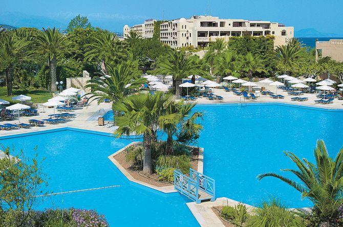 Aquila Rithymna Beach, Crète