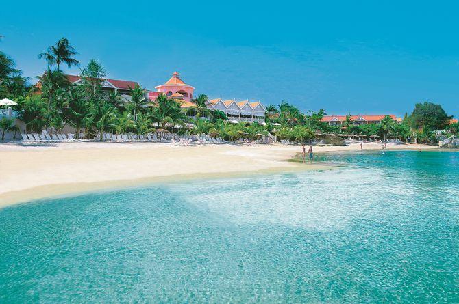 Coco Reef Resort & Spa, Tobago